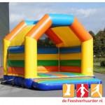 Springkussen Circus Multi Thema 5,2x4x4,4m
