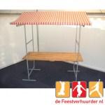 10005 PVC tent 4x8