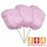 09008 Suikerspin ingrediënten Rose